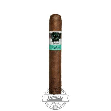 Asylum Schizo 6x60 Maduro Cigar