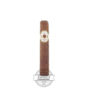 SF White Label Robusto Cigar