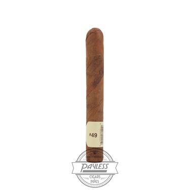 Factory Throwouts No. 49 Cigar