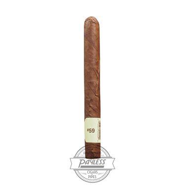 Factory Throwouts No. 59 Cigar
