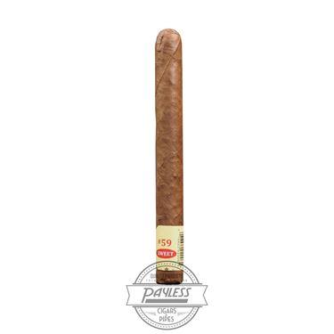 Factory Throwouts No. 59 Sweet Cigar