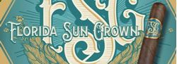 Picture for category Florida Sun Grown by Drew Estate