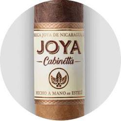 Picture for category Joya Cabinetta by Joya de Nicaragua