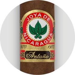 Picture for category Joya de Nicaragua Antano 1970