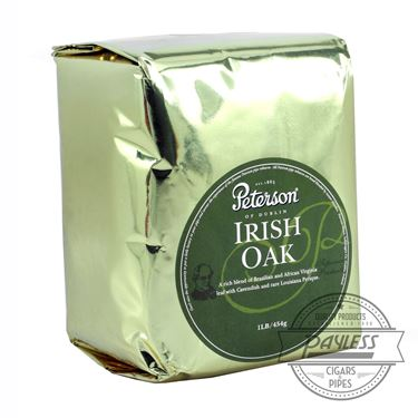 Peterson Irish Oak (1-Lb)