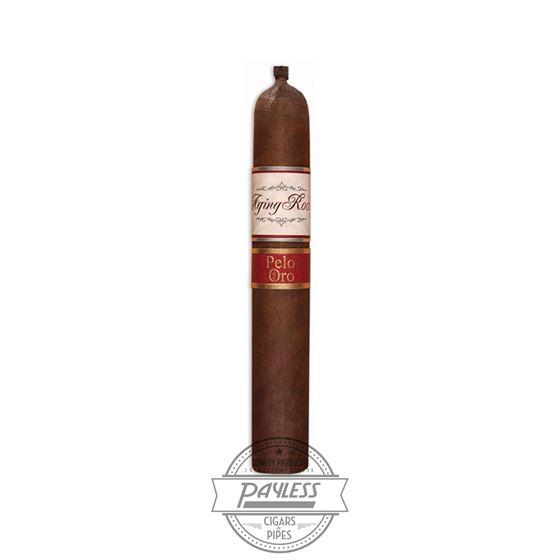 Aging Room Pelo De Oro Scherzo Cigar