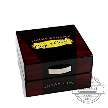 Tommy Bahama Cigar Club Folding Ashtray