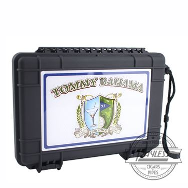 Tommy Bahama Golf Travel Case