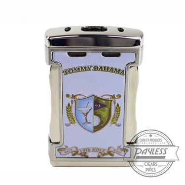 Tommy Bahama Golf Table-Top Lighter
