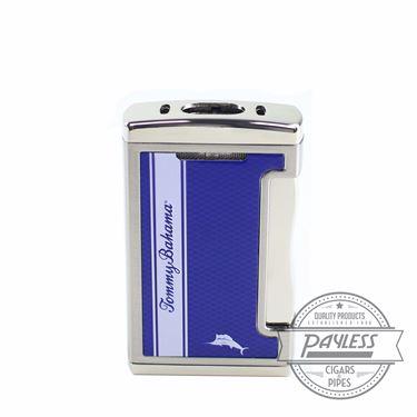 Tommy Bahama Regatta Pocket Lighter - Blue