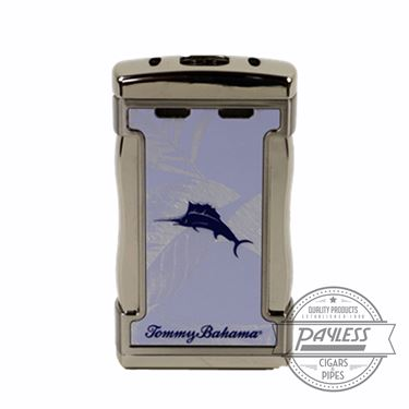 Tommy Bahama Signature & Marlin Table-Top Lighter
