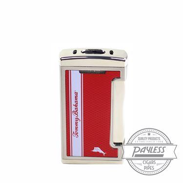 Tommy Bahama Regatta Pocket Lighter - Red