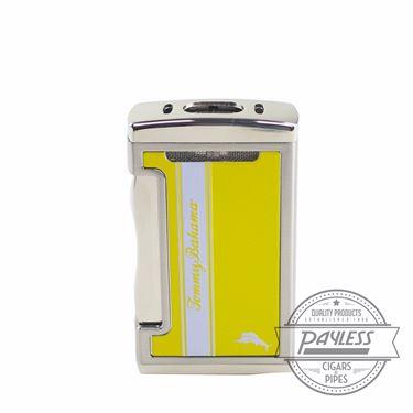 Tommy Bahama Regatta Pocket Lighter - Yellow