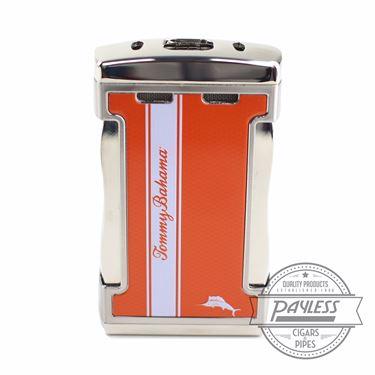 Tommy Bahama Regatta Table-Top Lighter (Orange)