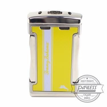 Tommy Bahama Regatta Table-Top Lighter (Yellow)