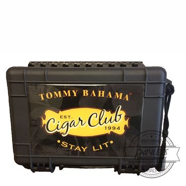 Tommy Bahama Cigar Club Travel Case