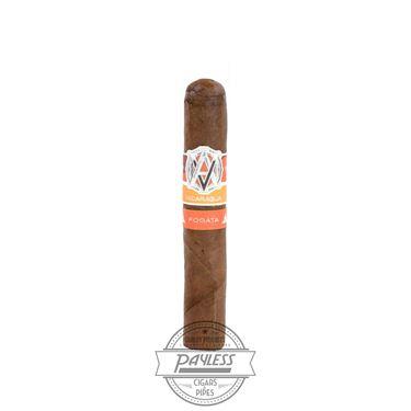 Avo Syncro Nicaragua Fogata Robusto Cigar