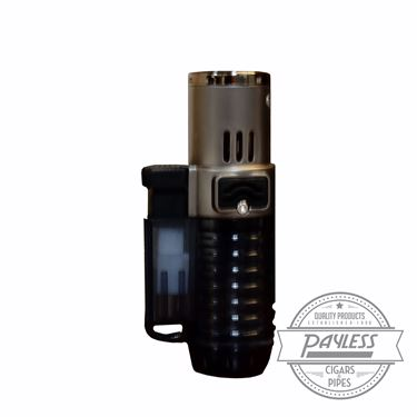 Jetline Super Torch - Black