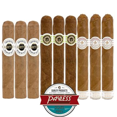 Dominican Dynamite Sampler Pack of Cigars