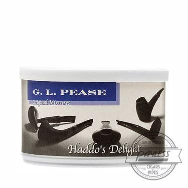 G.L. Pease Haddo's Delight Tin