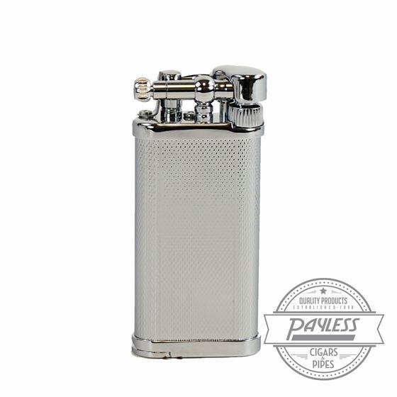 IM Corona Old Boy Chrome Etched Lighter