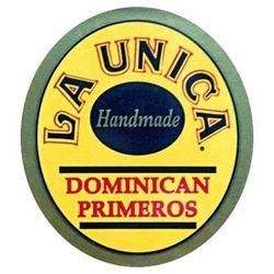 Picture for category La Unica