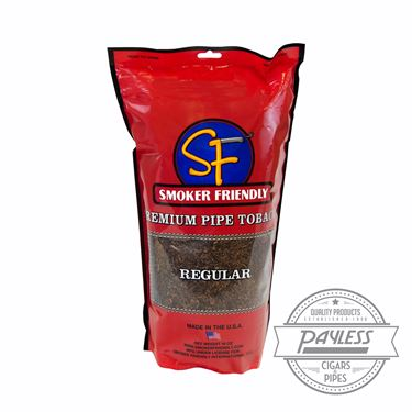 SF Pipe Tobacco Regular (16-oz)