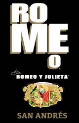 Picture for category Romeo San Andrés by Romeo y Julieta