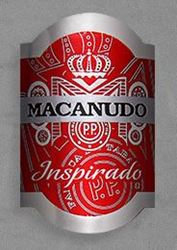Picture for category Macanudo Inspirado Red