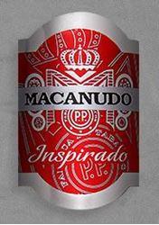 Picture for category Macanudo Inspirado Red