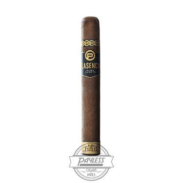 Plasencia Alma Fuerte Nestor IV Toro Cigar