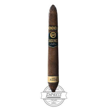 Plasencia Alma Fuerte Generacion V Salomon Cigar