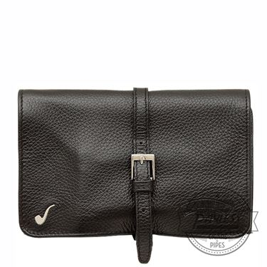 Savinelli Travel Bag 4P - Black