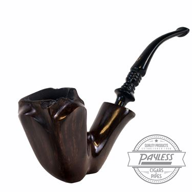 Nording Black Grain No. 3 Pipe - C