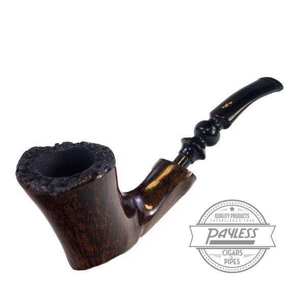 Nording Black Grain No. 3 Pipe - E