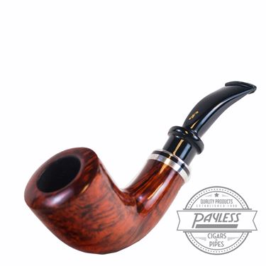 Nording Royal Flush King Pipe - B