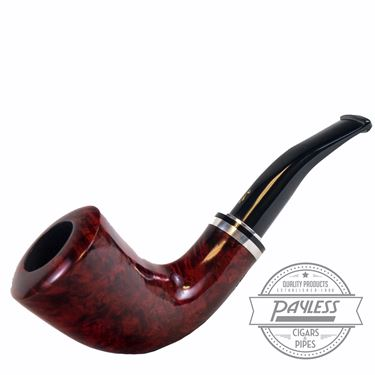 Nording Royal Flush King Pipe - D