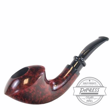 Nording Royal Flush King Pipe - F