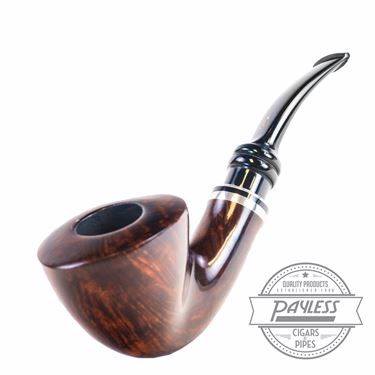 Nording Royal Flush King Pipe - H