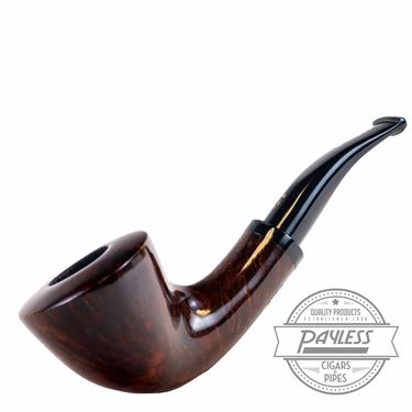 Nording Royal Flush King Pipe - I