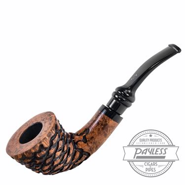 Nording Royal Flush Queen Pipe - B