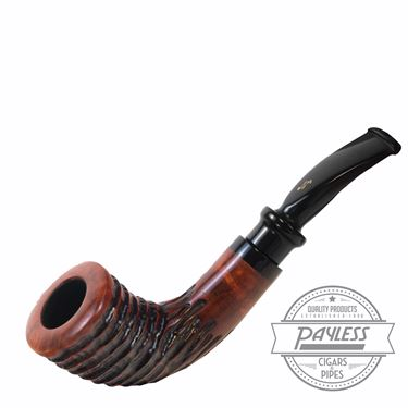 Nording Royal Flush Queen Pipe - C