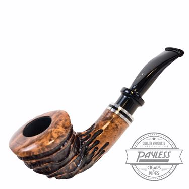 Nording Royal Flush Queen Pipe - E