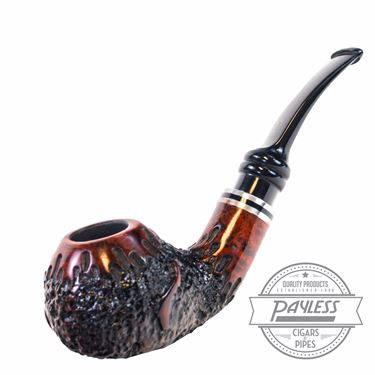 Nording Royal Flush Queen Pipe - H