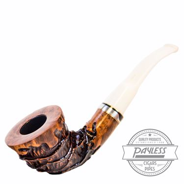 Nording Royal Flush Queen Pipe - I
