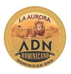 Picture for category La Aurora DNA