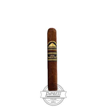 Liga Maestro Pequeno Cigar