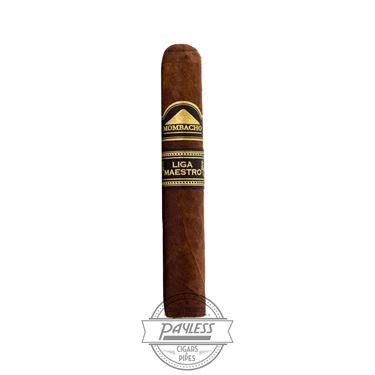 Liga Maestro Novillo Cigar