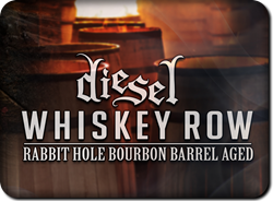 Picture for category Diesel Whiskey Row