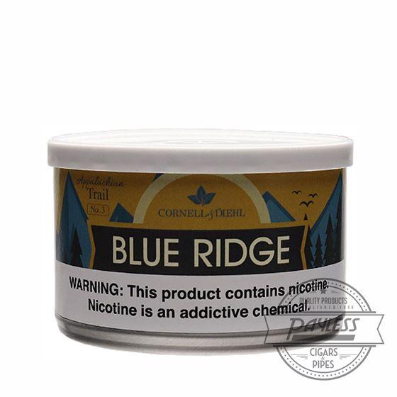 Cornell & Diehl Blue Ridge Tin